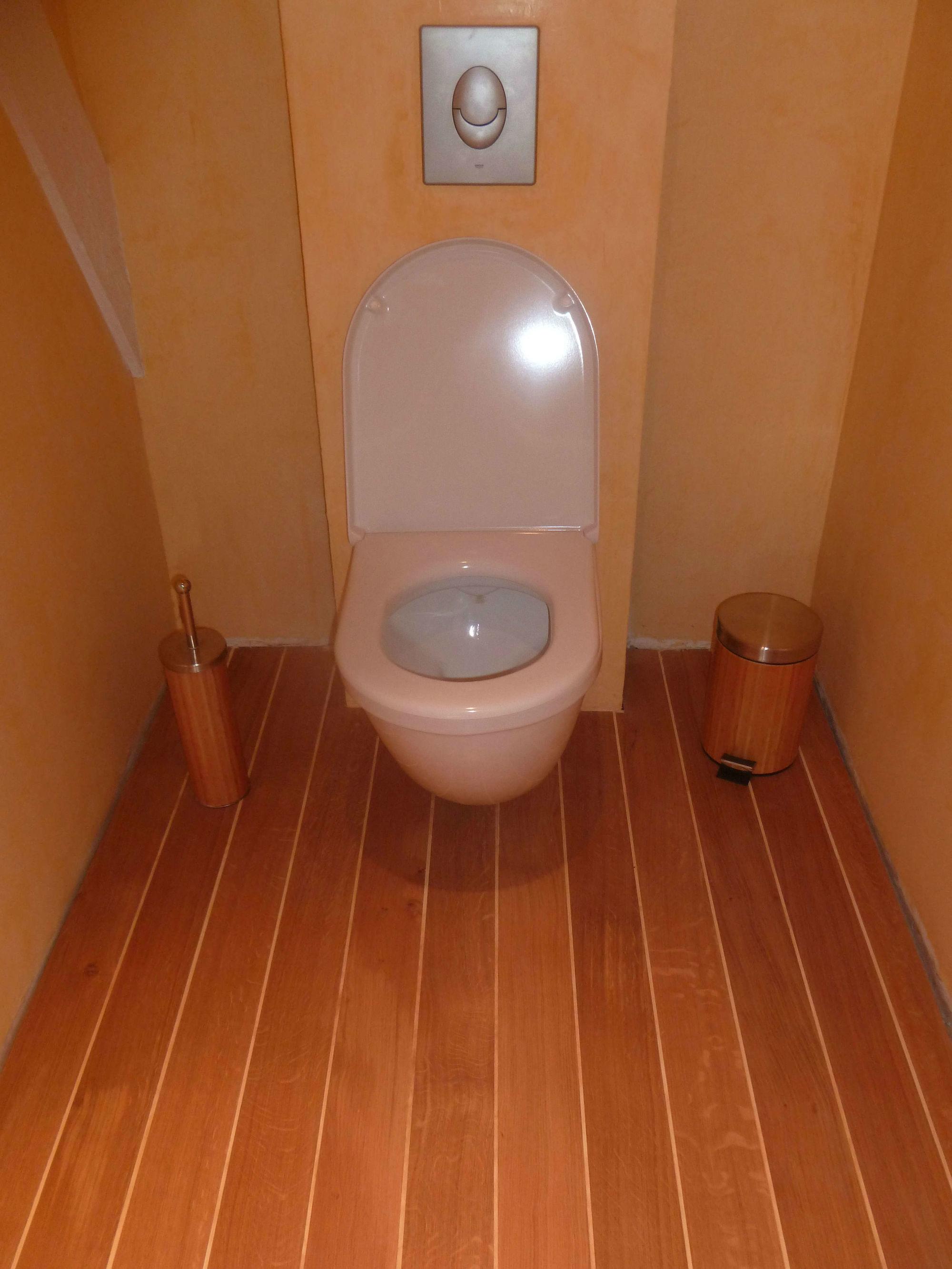 Parquet quick step salle de bain ahurissant imaginer sur for Quick step salle de bain